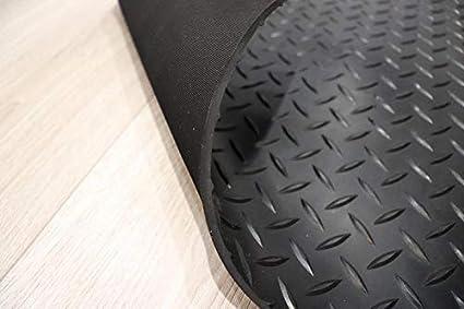 FSW Mx5 Mk4 2015-On Tailored 5MM Waterproof Rubber EXTRA Heavy Duty Car Floor Mats