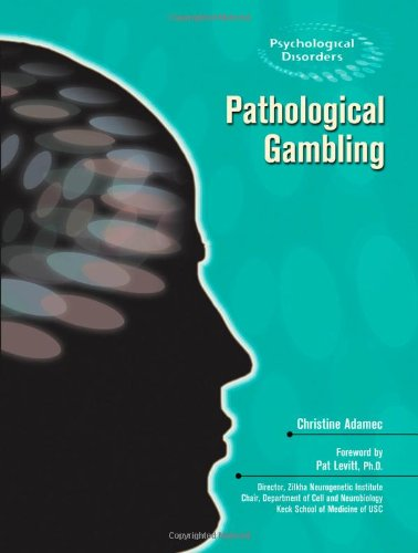 A research on the issue of the psychological condition of pathological gambling