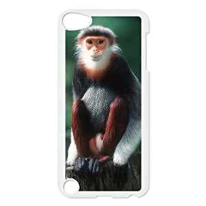 FLYBAI Monkey Phone Case For Ipod Touch 5 [Pattern-3]