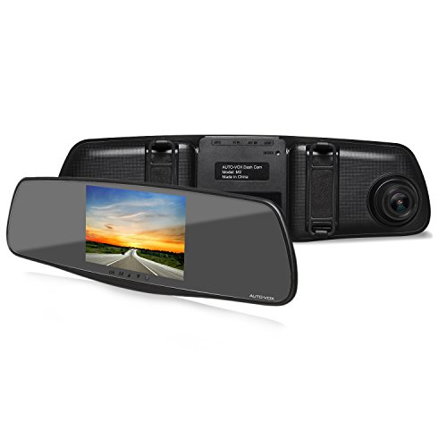 AUTO VOX Rearview Waterproof Superior Advanced product image