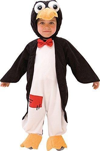 in arrivo scarpe eleganti godere del prezzo più basso Costume Carnevale Bambino Pinguino Taglia 2/3 Anni: Amazon ...
