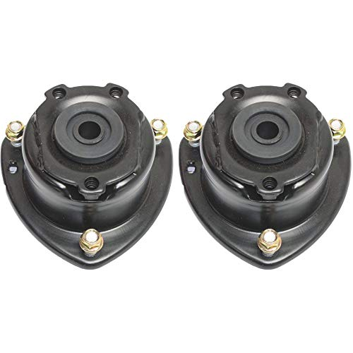 (Shock and Strut Mount Set for 2003 Suzuki Vitara Front Left and Right Side)