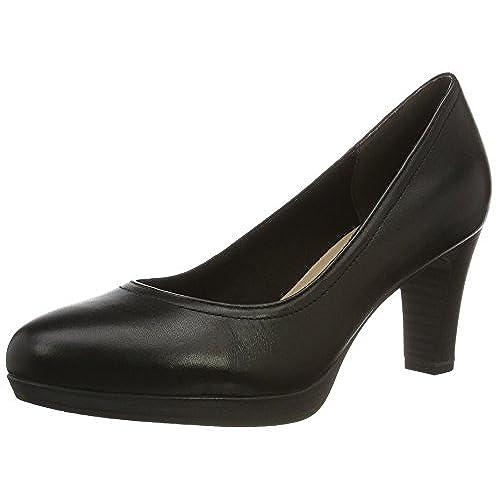 Tamaris: Womens Heels Tamaris Zealot 1 22410 28 Black