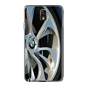 GAwilliam Case Cover For Galaxy Note3 - Retailer Packaging Bmw M Zero Concep Wheel Section Protective Case