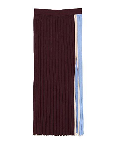 105 Femme Color Jupe Block tele C Zara 7275 6wCqd0Cn
