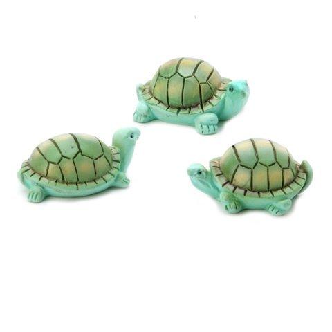 Darice Yard Garden Minis Turtles