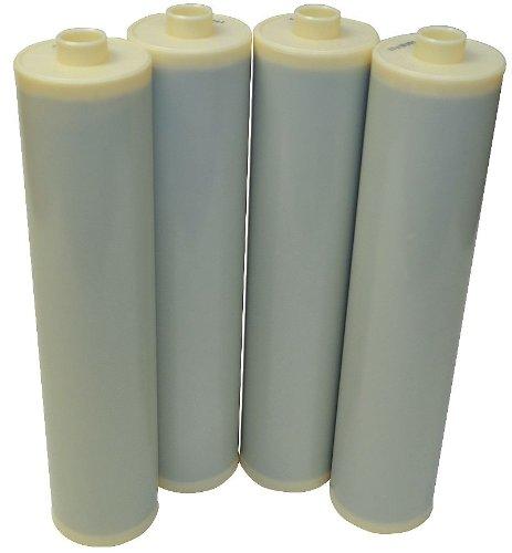 Aries Filter Works / ResinTech - VPK-5028 - Lab Water Cartridge Kit