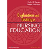 Evaluation and Testing in Nursing Education, Fifth Edition