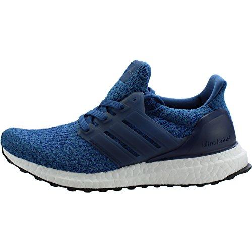 adidas Ultraboost J, Zapatillas Unisex Niños, Azul (Blu Azubas/Azumis/Negbas), 36 EU