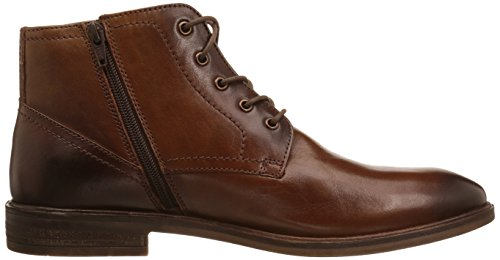 Josef Seibel Mens Myles 11 Engineer Boot Brasil