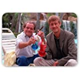 Only Fools and Horses - Mouse Mat Art247 Highest Quality Natural Rubber Mouse Mats - Mouse Mat