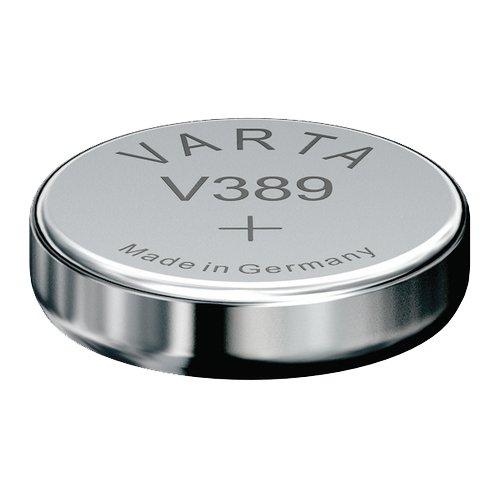 VARTA Button Cell Type 389 Battery