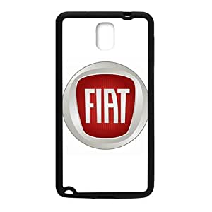 DAZHAHUI Fiat sign fashion cell phone case for Samsung Galaxy Note3