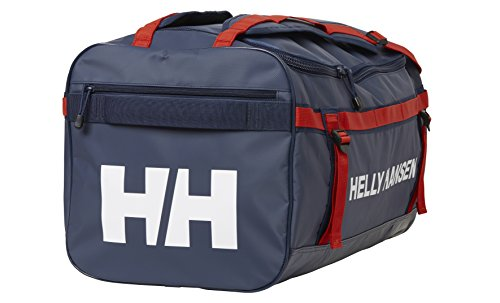Hansen Classic Helly Blue Duffel Evening bag Bleu x78qTwqpP
