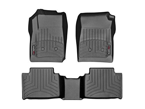Weathertech 44751-1-2 DigitalFit Floorliner Set