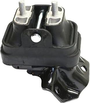 Crash Parts Plus Black Motor Mount for Chevy Avalanche