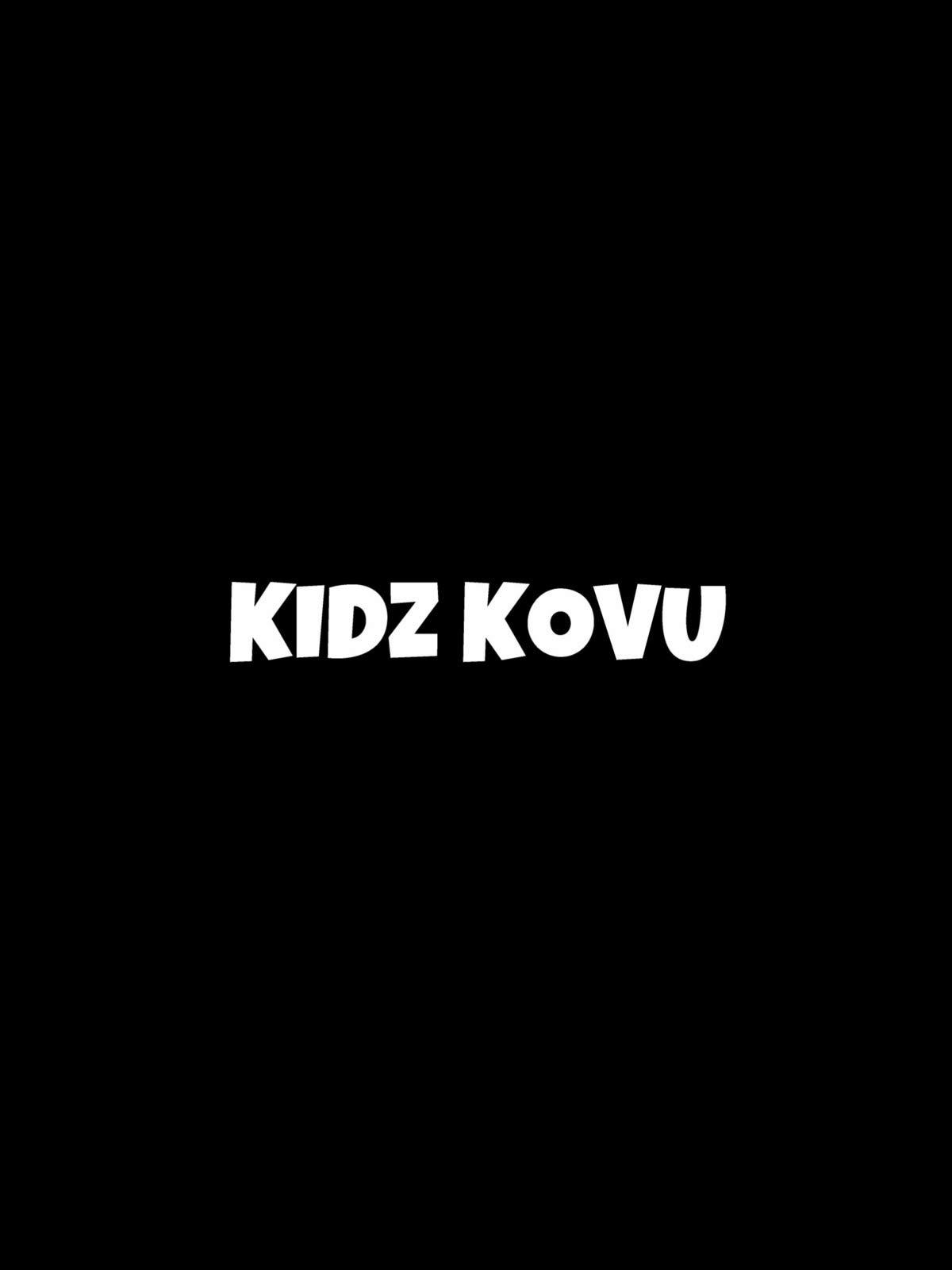 Kidz Kovu Children's Show