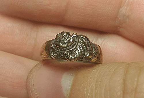 (Brass ring