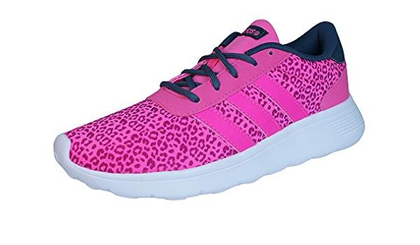 Adidas Neo Lite Racer Para Mujer Zapatillas Zapatos Shoes