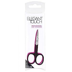Elegant Touch Pro Scissor Nail Care Tools