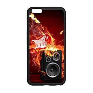 Samsung Galasy S3 I9300 Case, Hot products,Music series, Samsung Galasy S3 I9300 case (4.7 inch)Rock n Roll IPhone6 Case Cover Photo Custom Phone Case Cover