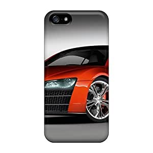 phone covers BestSellerWen Fashion Protective Audi R8 Tdi Le Mans 4 Case Cover For iPhone 5c
