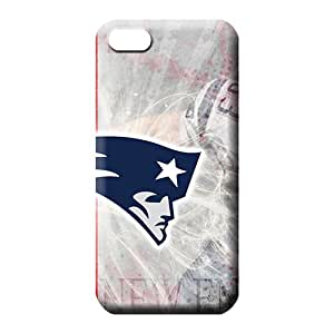 iphone 6 New phone cover skin Scratch-proof Protection Cases Covers Brand new england patriots