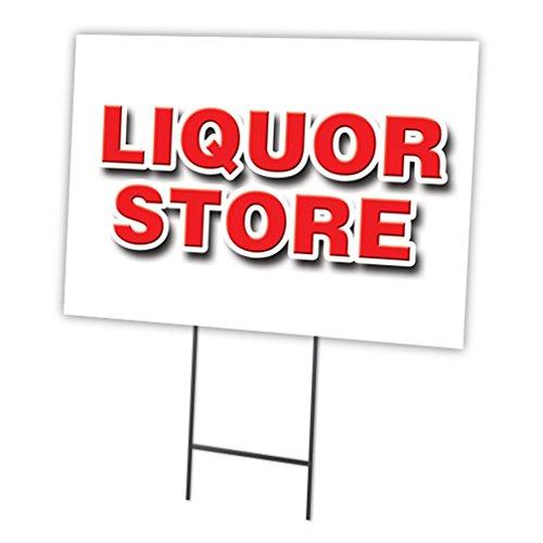 Liquor Store 12