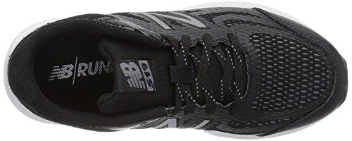 New Balance Boys' 519v1 Running Shoe, Black/White, 12.5 W US Little Kid by New Balance (Image #7)