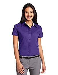 Port Authority Women's Wrinkle Resistance Shirt