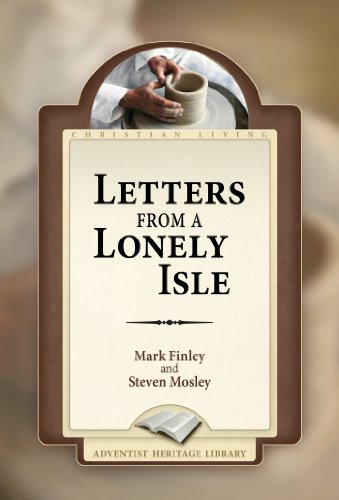 Letters from a lonely isle kindle edition by mark finley steven letters from a lonely isle by finley mark mosley steven fandeluxe Choice Image