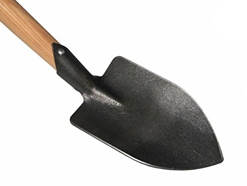 DeWit Junior Kid's Shovel with T-Handle for sale  Delivered anywhere in USA