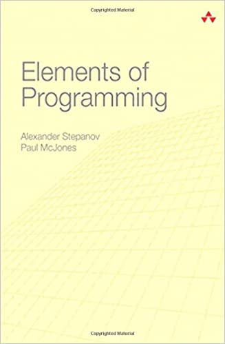 Elements of programming alexander stepanov pdf download torrent
