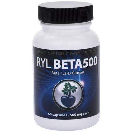 - RYL Beta500 Beta 1, 3-D Glucan
