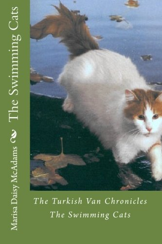 (The Swimming Cats: The Turkish Van Chronicles)