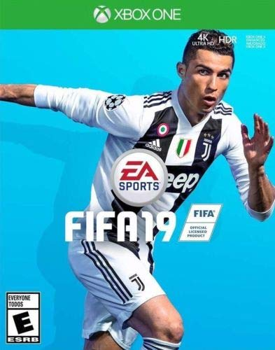 Thing need consider when find xbox one fifa 19?