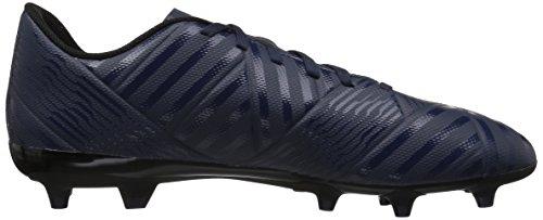adidas Performance Damen Nemeziz 17.4 FG W Trace Blue / Red Zest / Kernschwarz
