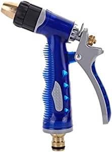 Pure Copper Head Alloy Gun Body High Pressure Car Wash Water Gun