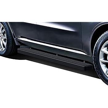 "11-19 Dodge Durango Black 3/"" Stainless Steel Side Step Nerf Bar Running Boards"