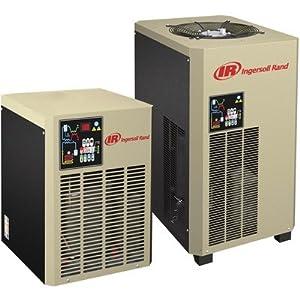 Ingersoll Rand Refrigerated Air Dryer 85 Cfm Model