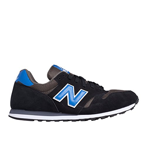 Noir Black Homme Baskets D skb Ml373 blue Balance New Mode Aq8Yvn