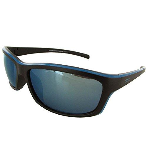 Vuarnet Extreme Unisex VE5003 Athletic Sport Sunglasses, Matte - Vuarnet