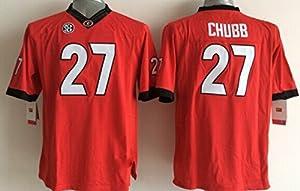 nick chubb jersey uga