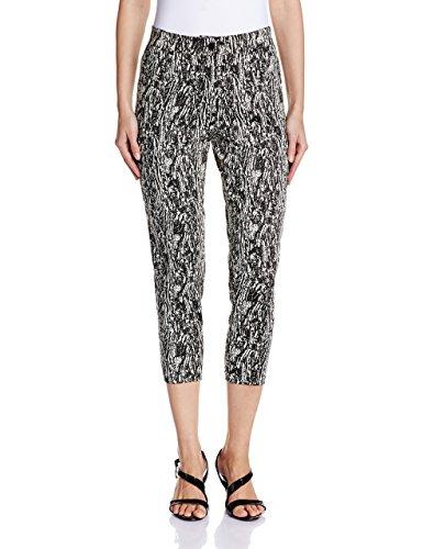 Lamora Women's Lamora Skinny Jeans X-Large Snake Print [Apparel]