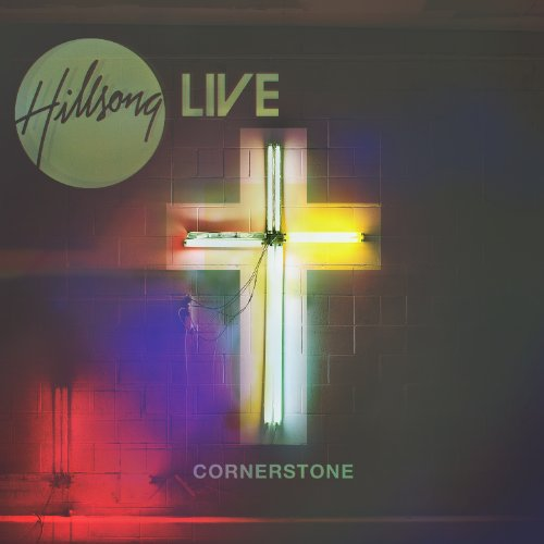 Cornerstone Album Cover