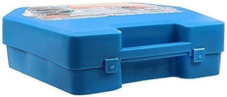 Filmer 18640 Schneeketten 4x4 In Stabiler Kunststoffbox 2 Stück 40 Auto