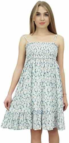 41d3caecd09a Bimba Womens Classic Slim Fit Bodycon Sleeveless Formal Midi Dress. seller:  Whitelotus. (0). Bimba Women's Rayon Short Casual Dress Shibori Printed  Dresses