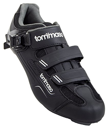 Tommaso Strada 200 Dual Cleat Compatible Road Touring Cyclin