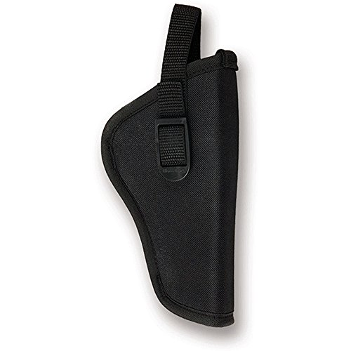 Bulldog Cases Right Hand Hip Holster (Fits Most Mini Semi Auto's, Ruger LCP etc.)