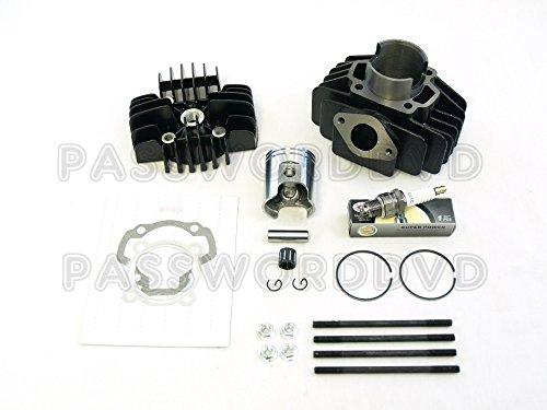 Yamaha PW50 1981-2009 60cc Big Bore Aftermarket Cylinder Piston Kit